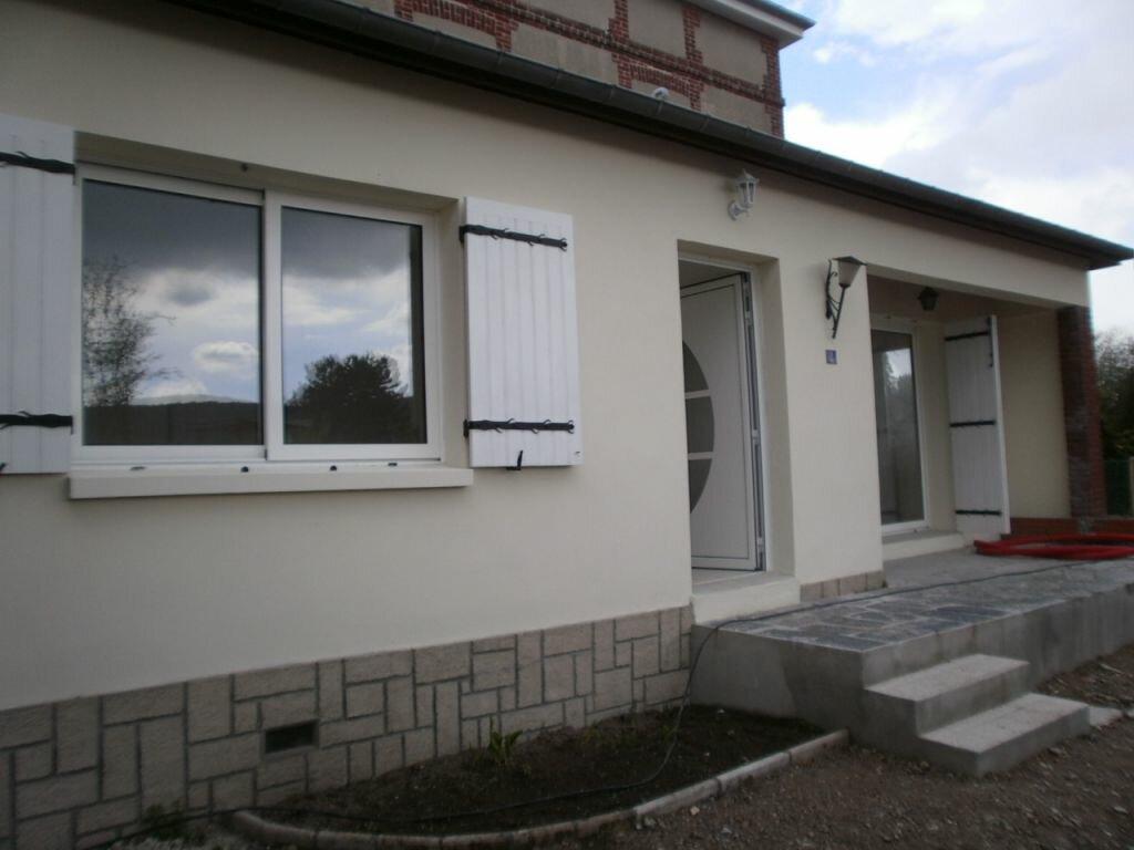 Location Appartement 3 pièces à Pont-Saint-Pierre - vignette-1