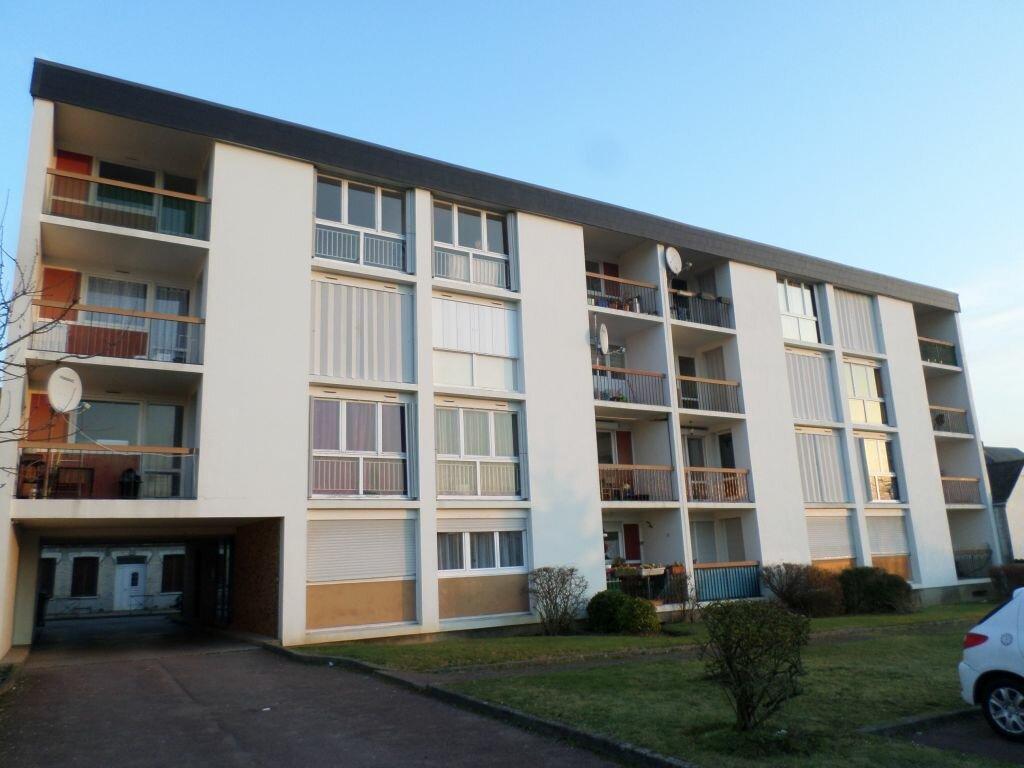 Achat Appartement 3 pièces à Louviers - vignette-1