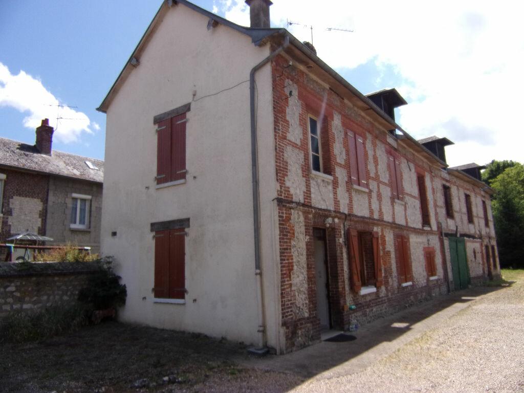 Location Maison 3 pièces à La Chapelle-sur-Dun - vignette-1