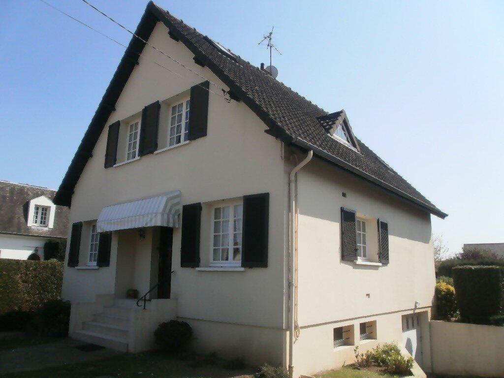 Achat Maison 4 pièces à Louviers - vignette-1
