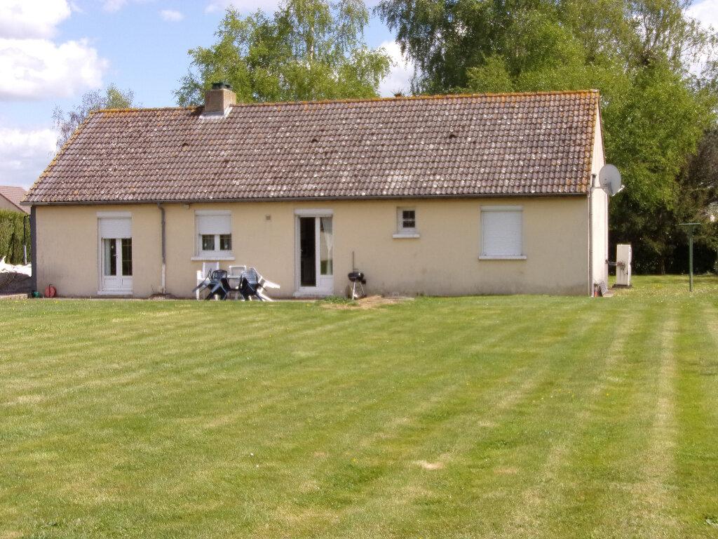 Achat Maison 6 pièces à Quatremare - vignette-6