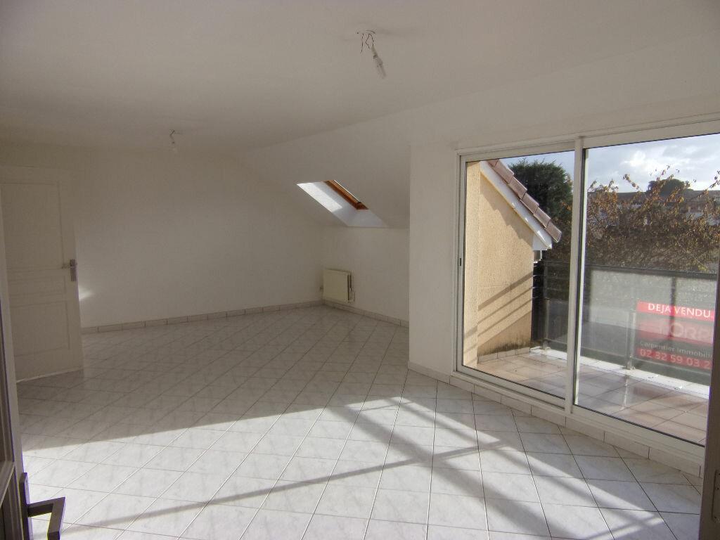 Achat Appartement 4 pièces à Louviers - vignette-1