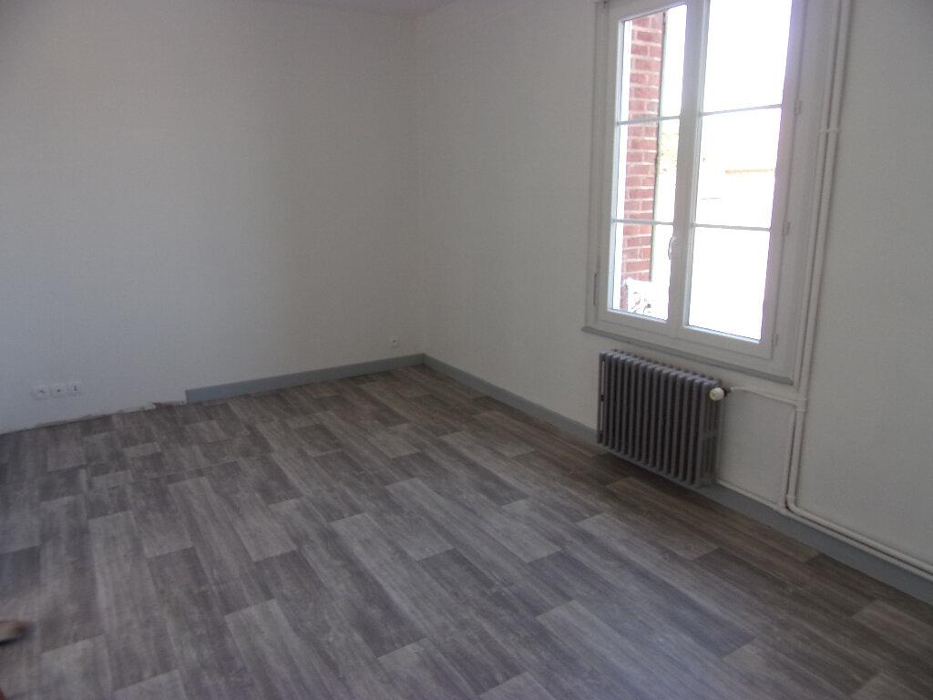 Location Appartement 2 pièces à Saint-Pierre-du-Vauvray - vignette-1