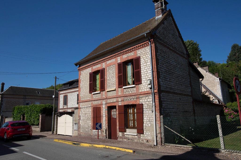 Achat Maison 4 pièces à Saint-Étienne-du-Vauvray - vignette-1