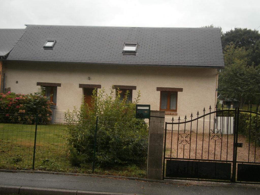 Achat Maison 4 pièces à Pont-Saint-Pierre - vignette-1