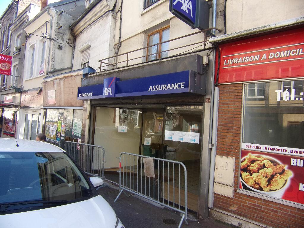 Location Local commercial  à Gaillon - vignette-1