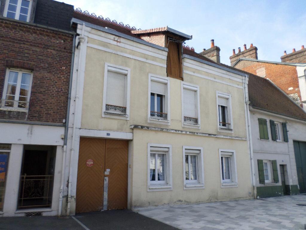 Achat Immeuble  à Pont-de-l'Arche - vignette-1
