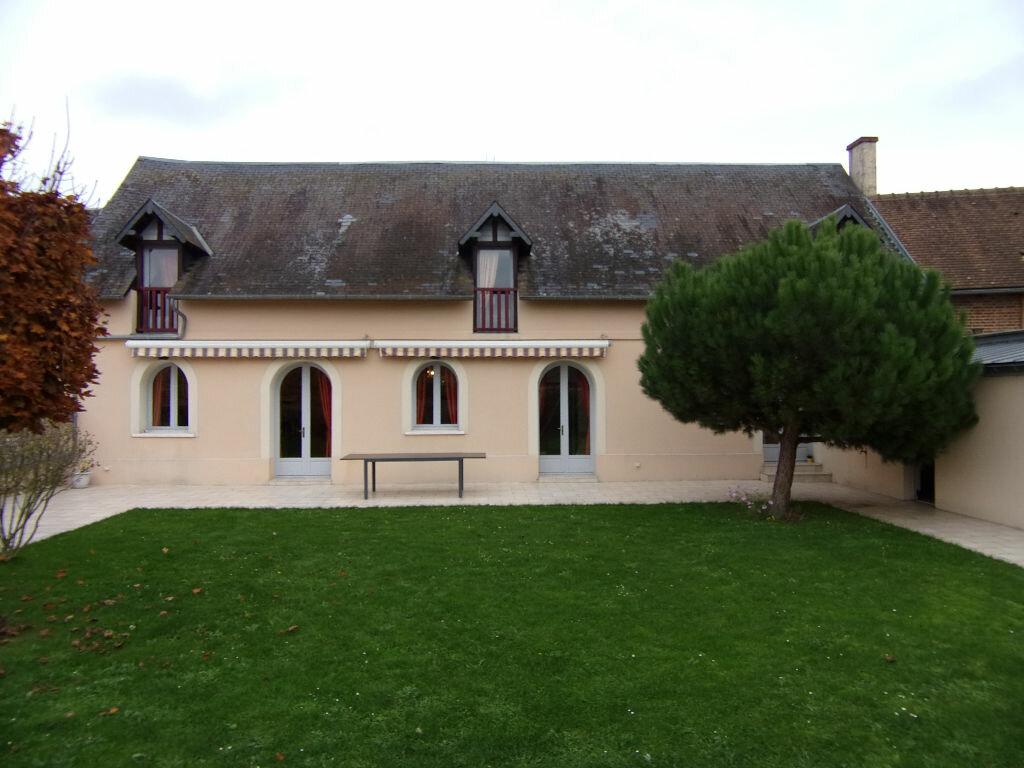 Achat Maison 7 pièces à Fontaine-Bellenger - vignette-1
