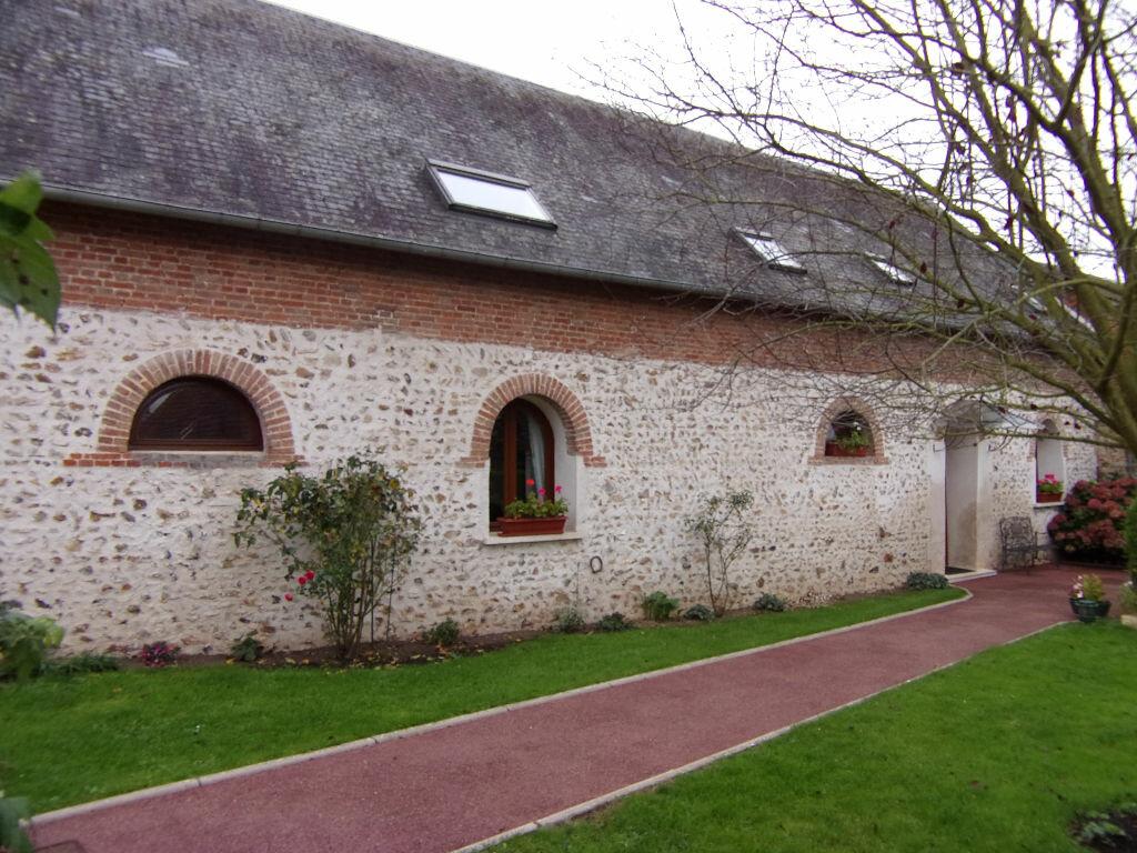 Achat Maison 7 pièces à Fontaine-Bellenger - vignette-2
