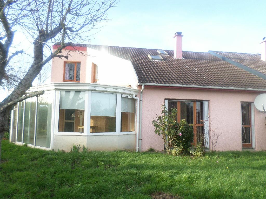 Achat Maison 4 pièces à Val-de-Reuil - vignette-1