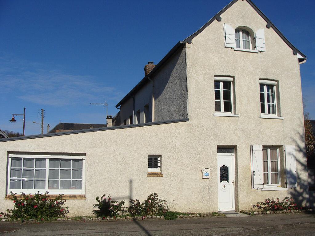 Achat Maison 3 pièces à Igoville - vignette-1