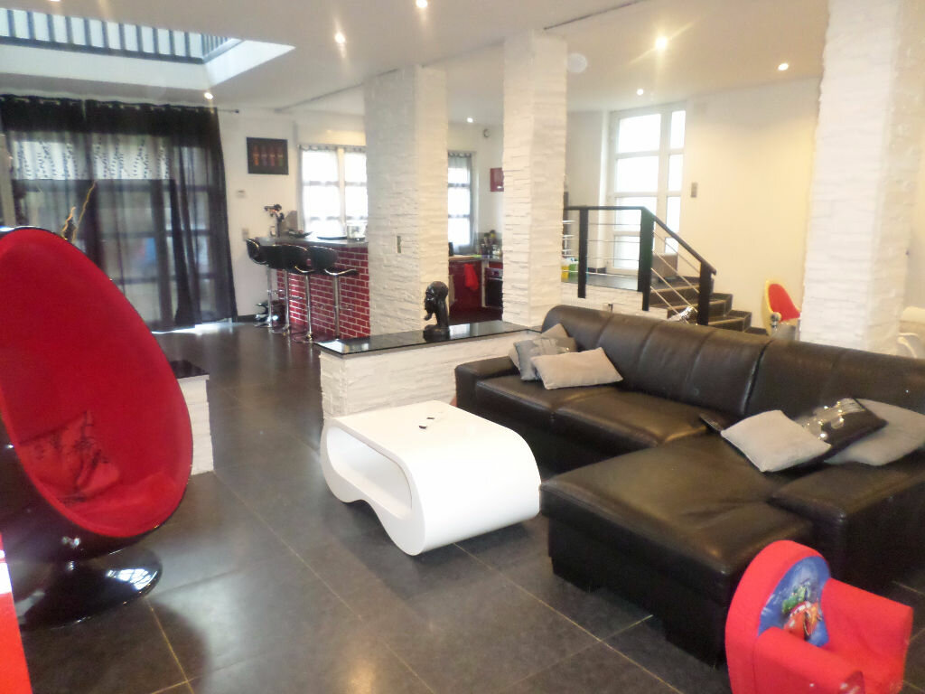Achat Maison 5 pièces à Saint-Pierre-du-Vauvray - vignette-5