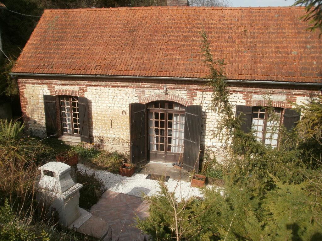 Achat Maison 4 pièces à Saint-Pierre-du-Vauvray - vignette-1