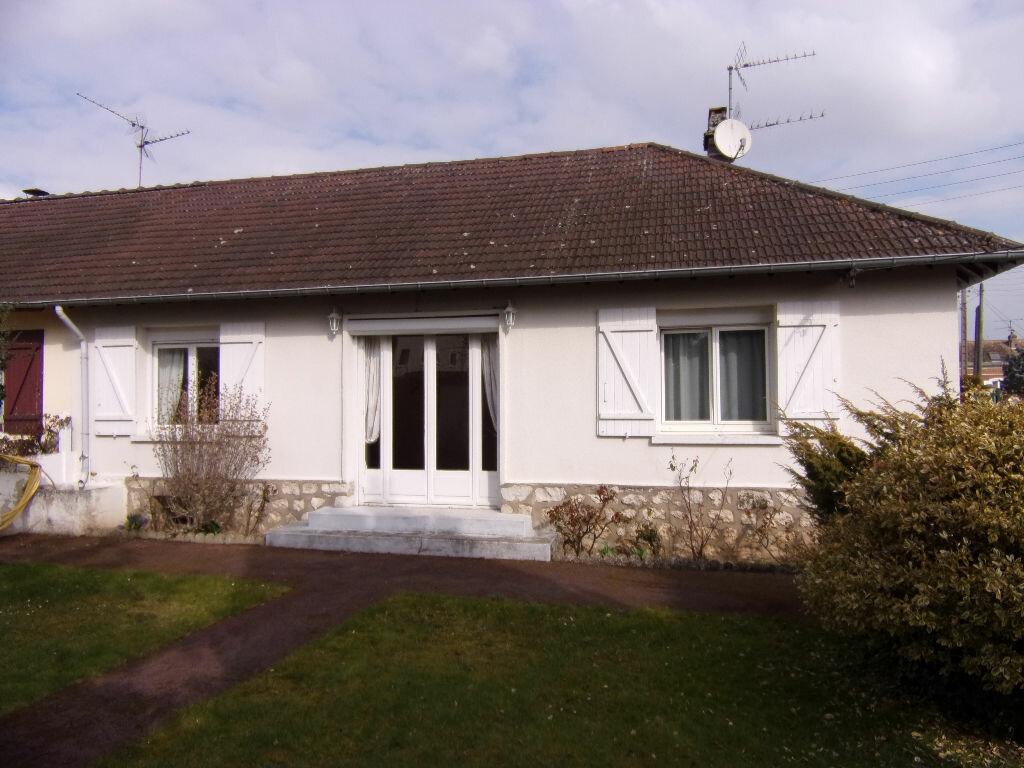 Achat Maison 3 pièces à Louviers - vignette-1