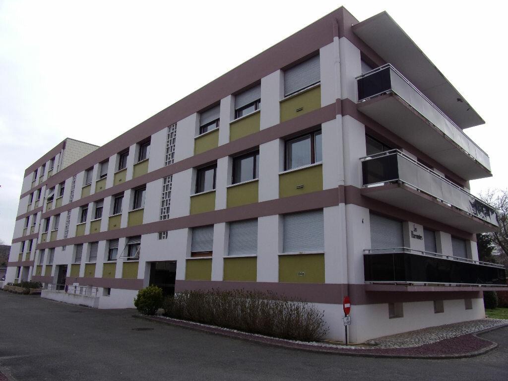 Achat Appartement 1 pièce à Louviers - vignette-2