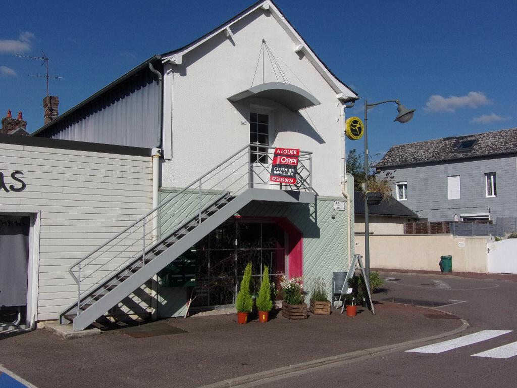 Location Appartement 2 pièces à Romilly-sur-Andelle - vignette-1