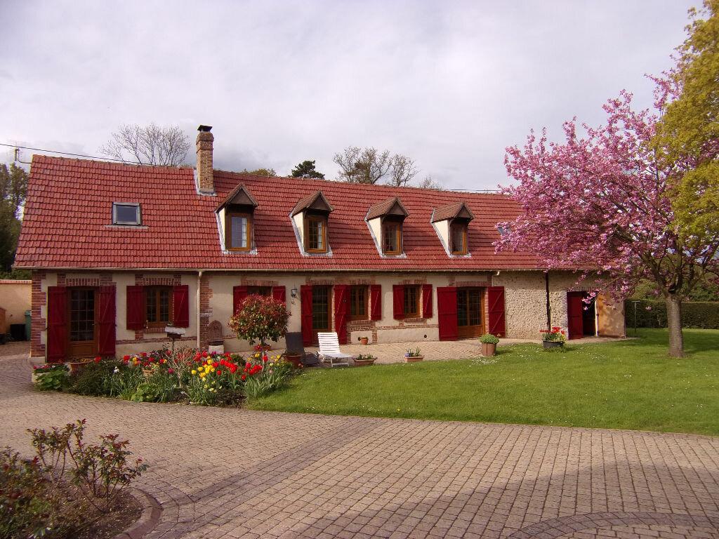 Achat Maison 6 pièces à Heudreville-sur-Eure - vignette-1