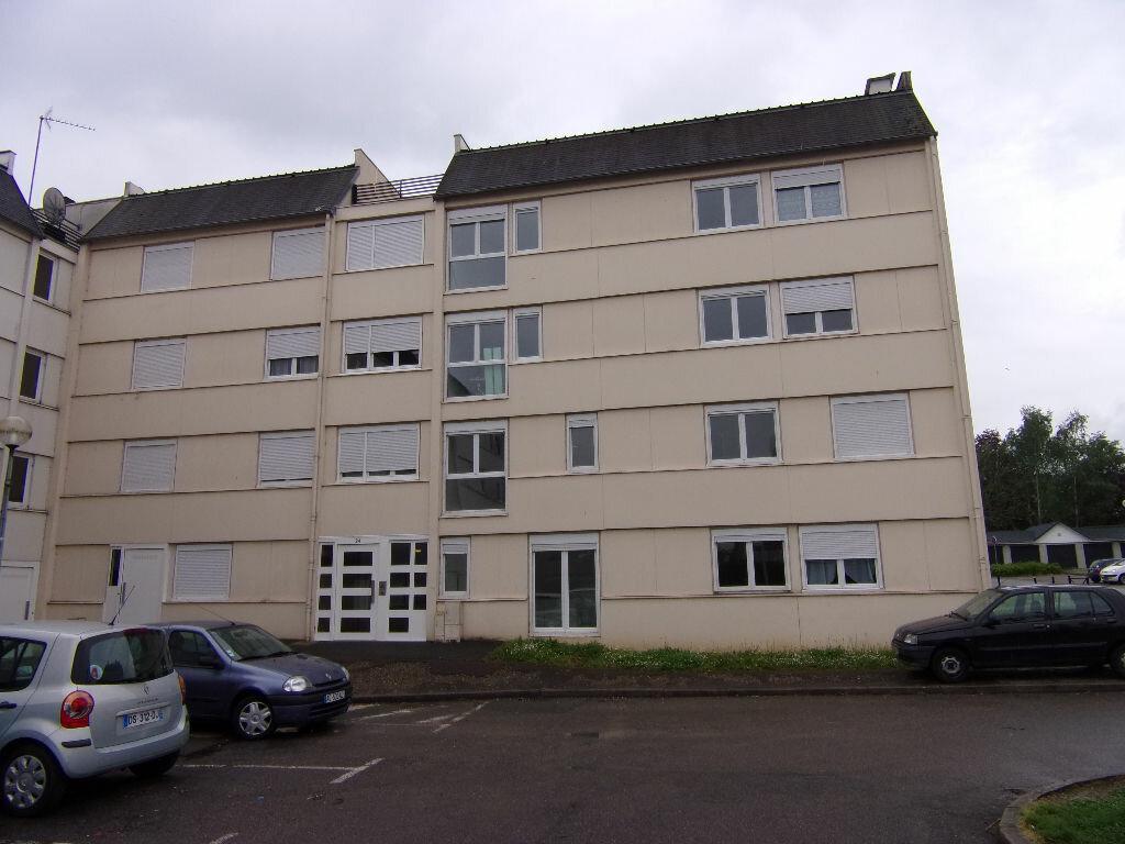 Achat Appartement 3 pièces à Léry - vignette-1