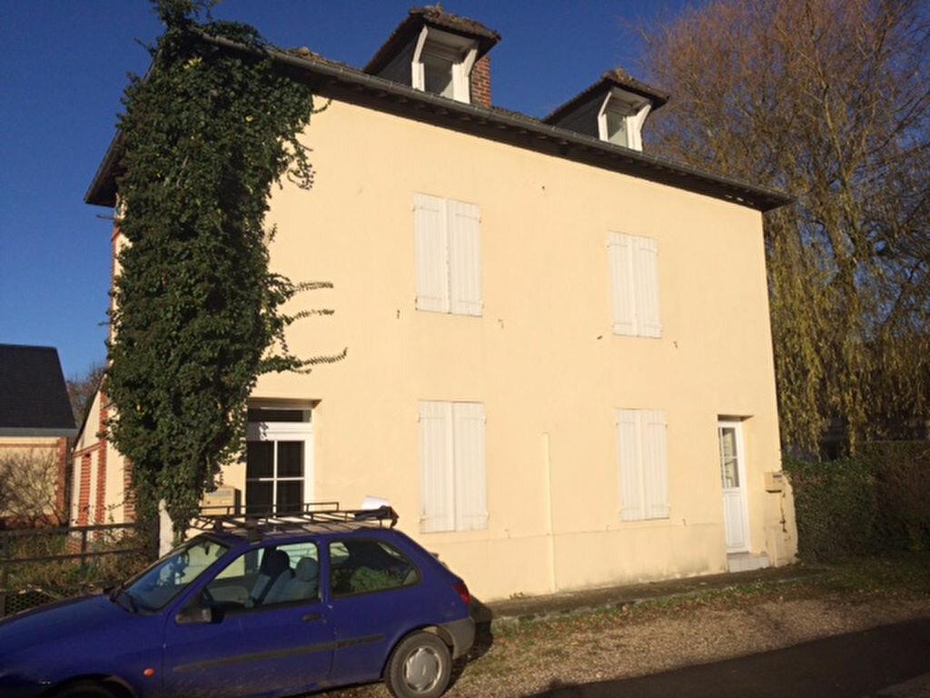 Location Maison 2 pièces à Vascoeuil - vignette-1