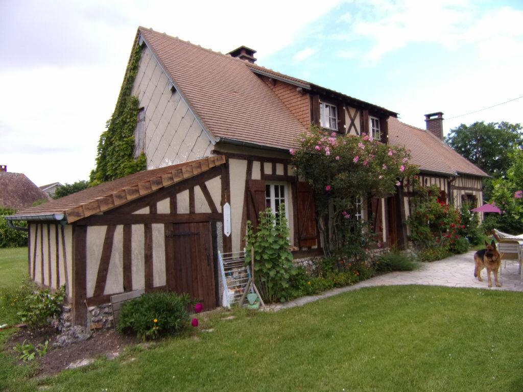 Achat Maison 4 pièces à Pinterville - vignette-2