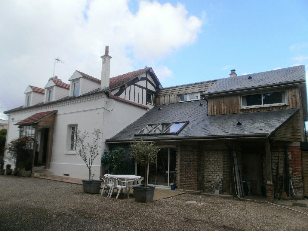 Achat Maison 5 pièces à Acquigny - vignette-1
