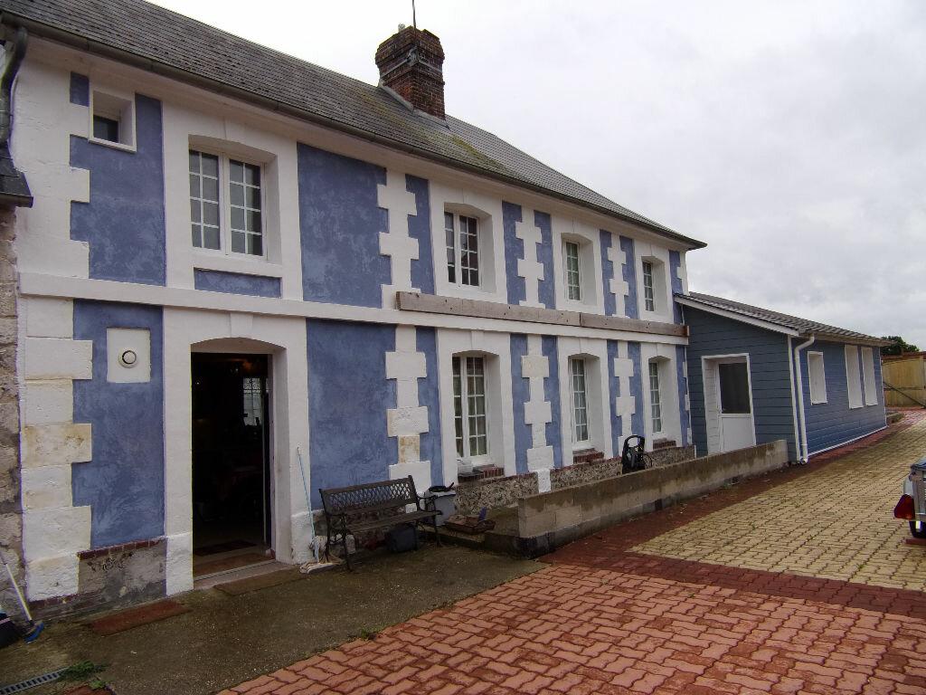 Achat Maison 7 pièces à Sotteville-sous-le-Val - vignette-1
