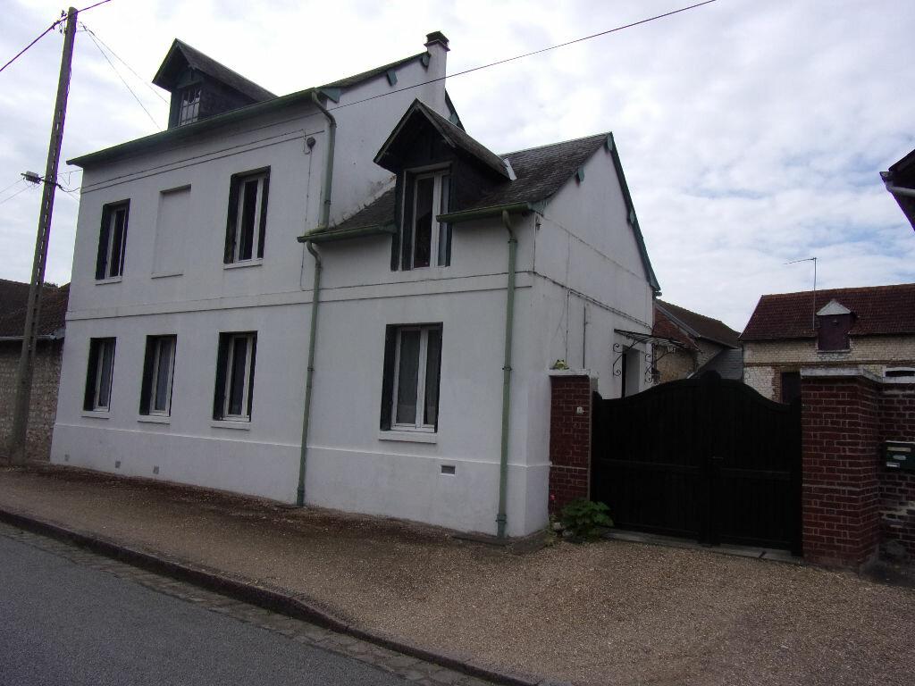 Achat Maison 4 pièces à Le Manoir - vignette-1