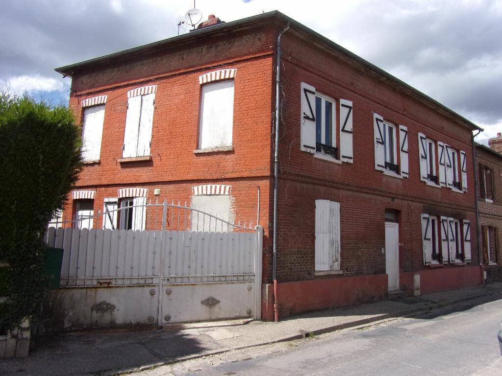 Achat Immeuble  à Louviers - vignette-1