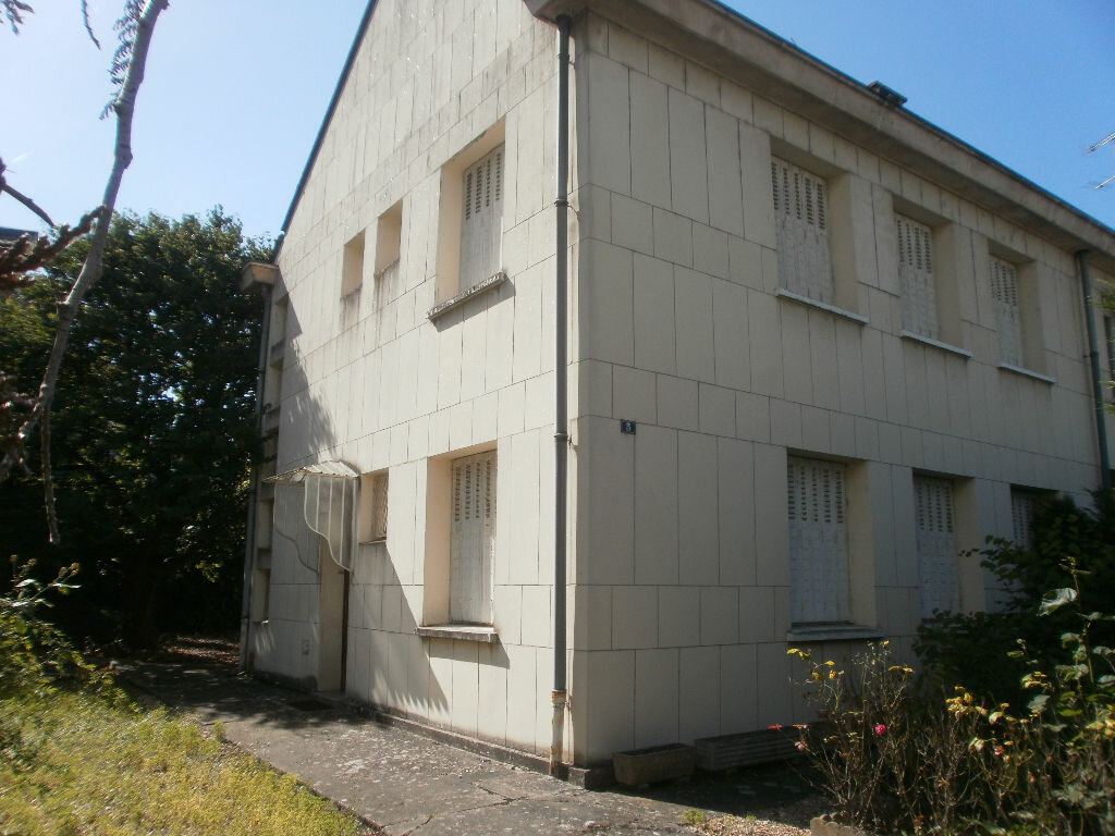 Achat Maison 5 pièces à Louviers - vignette-1