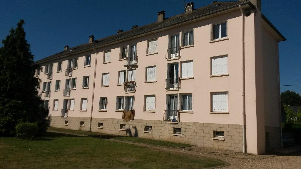 Achat Appartement 3 pièces à Le Vaudreuil - vignette-6