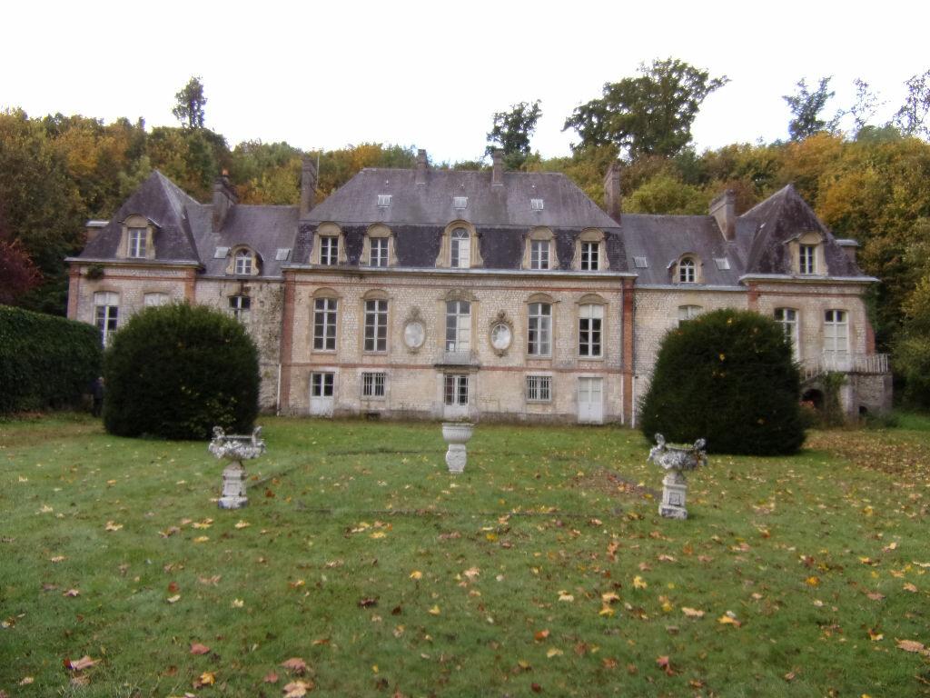 Achat Maison 14 pièces à Saint-Étienne-du-Vauvray - vignette-1