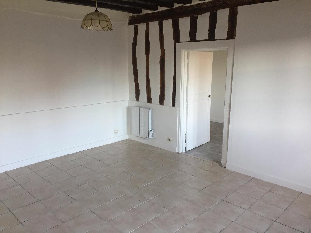 Location Maison 2 pièces à Romilly-sur-Andelle - vignette-1