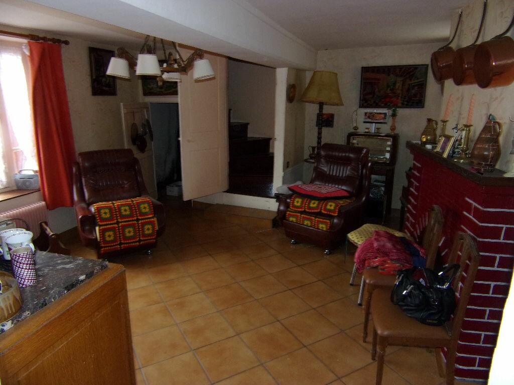 Achat Maison 3 pièces à Les Damps - vignette-2