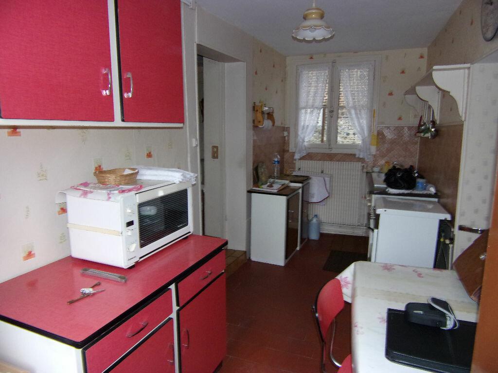 Achat Maison 3 pièces à Les Damps - vignette-3