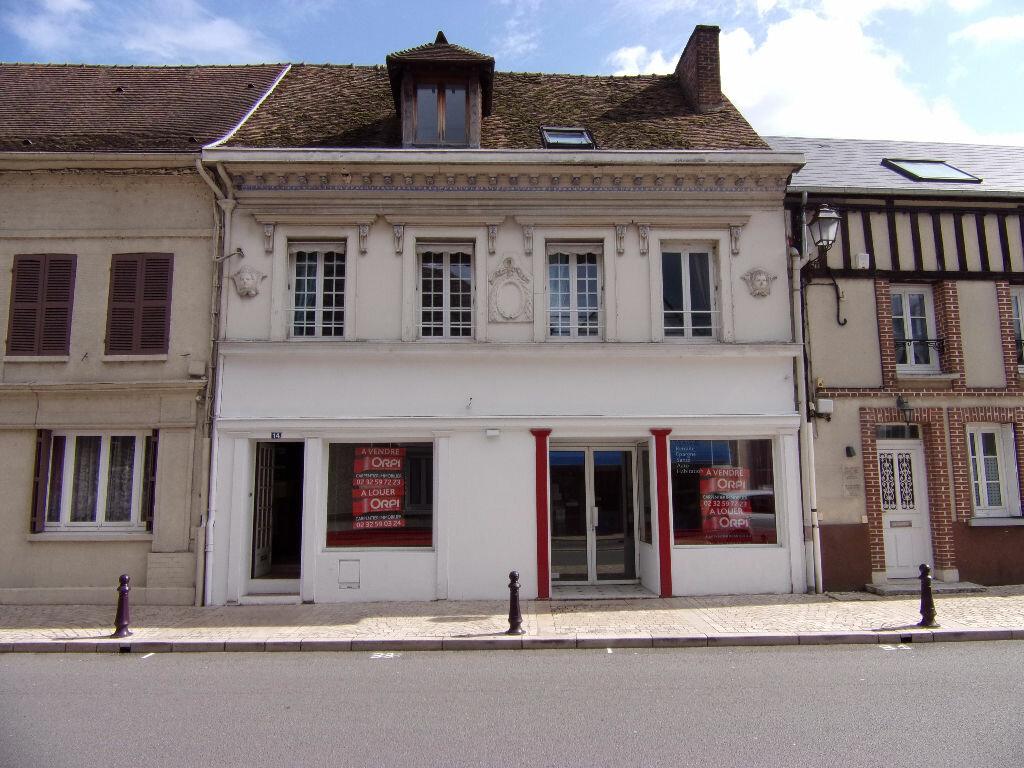 Achat Local commercial  à Le Vaudreuil - vignette-1