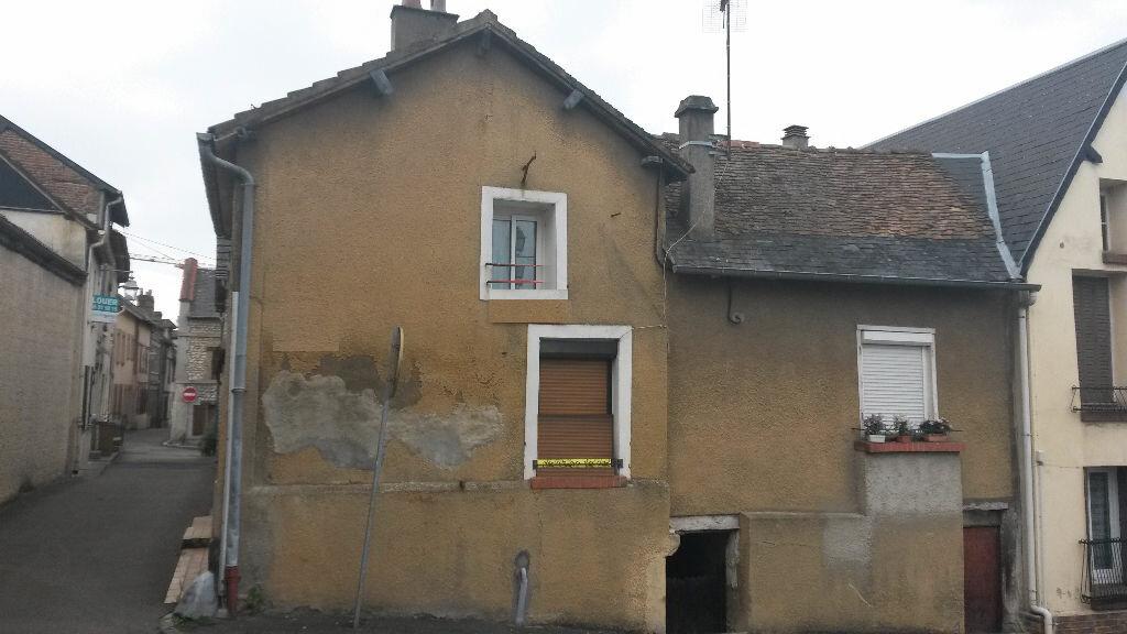 Achat Maison 3 pièces à Pont-de-l'Arche - vignette-1
