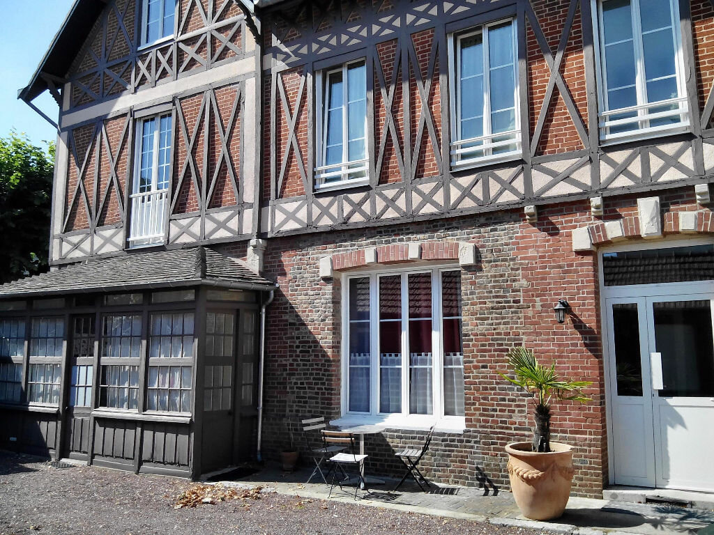 Achat Appartement 2 pièces à Louviers - vignette-1