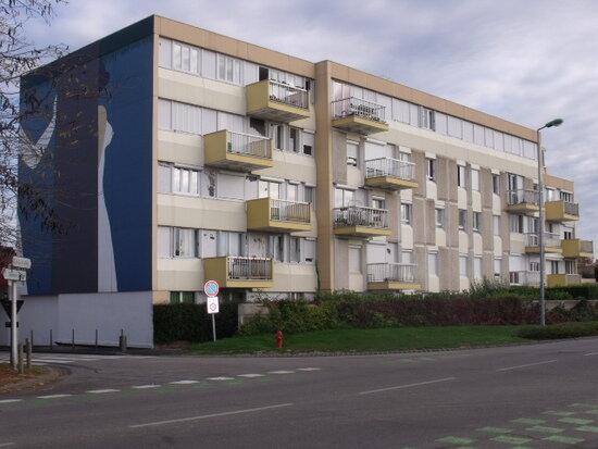 Achat Appartement 3 pièces à Val-de-Reuil - vignette-1