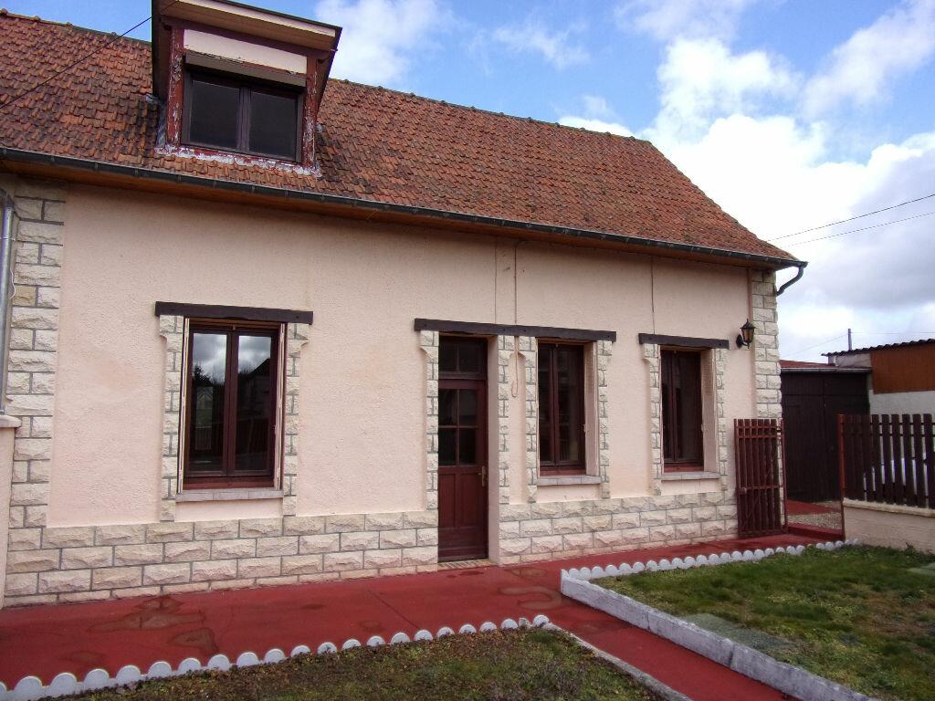 Achat Maison 3 pièces à Saint-Pierre-du-Vauvray - vignette-1