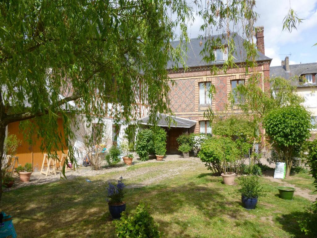 Achat Maison 7 pièces à Appeville-Annebault - vignette-3