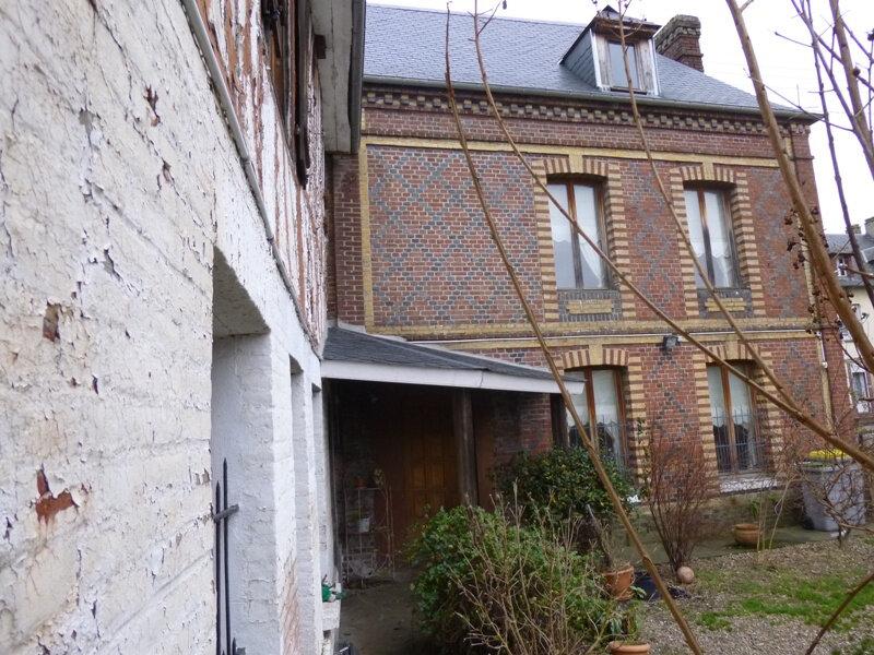 Achat Maison 7 pièces à Appeville-Annebault - vignette-4