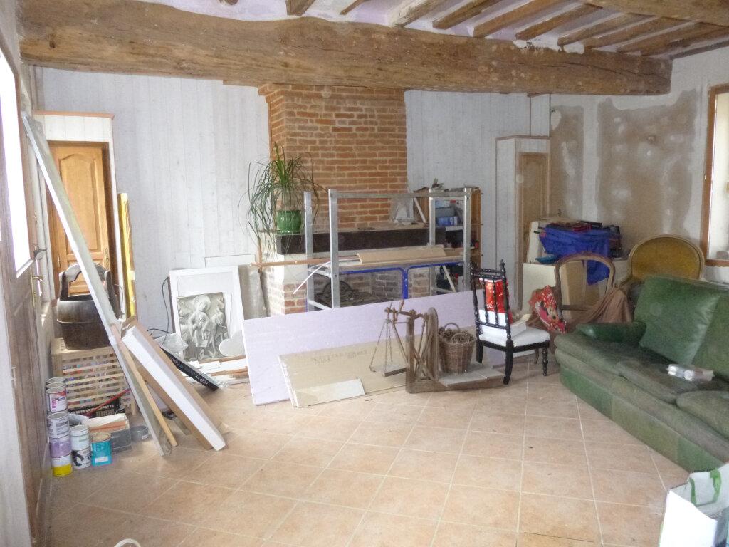 Achat Maison 7 pièces à Appeville-Annebault - vignette-8