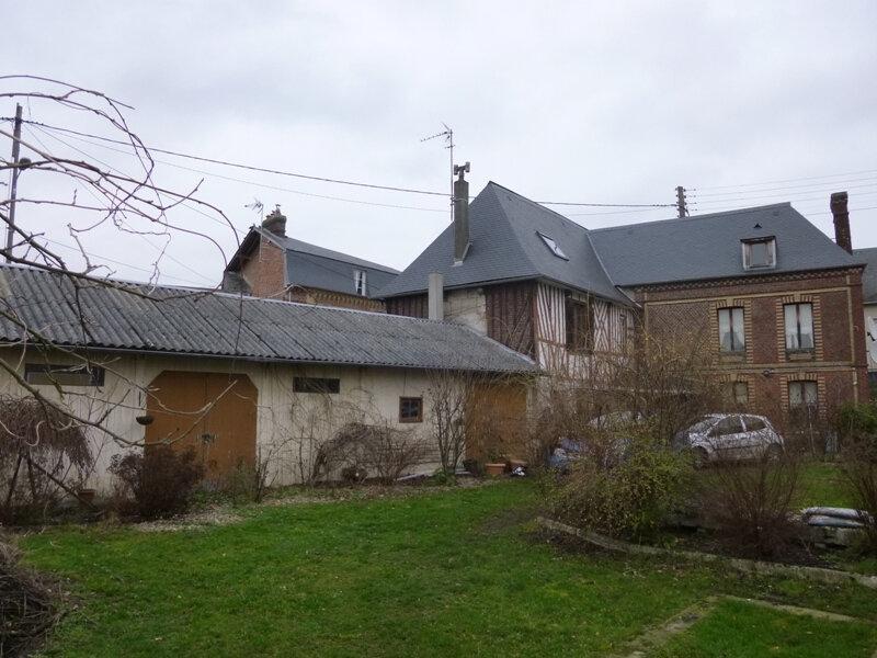 Achat Maison 7 pièces à Appeville-Annebault - vignette-15