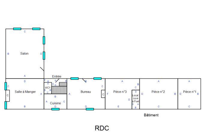 Achat Maison 7 pièces à Appeville-Annebault - vignette-16