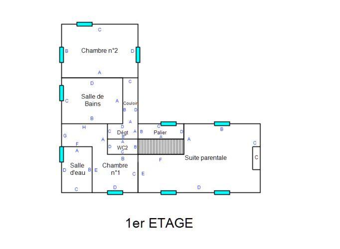 Achat Maison 7 pièces à Appeville-Annebault - vignette-17