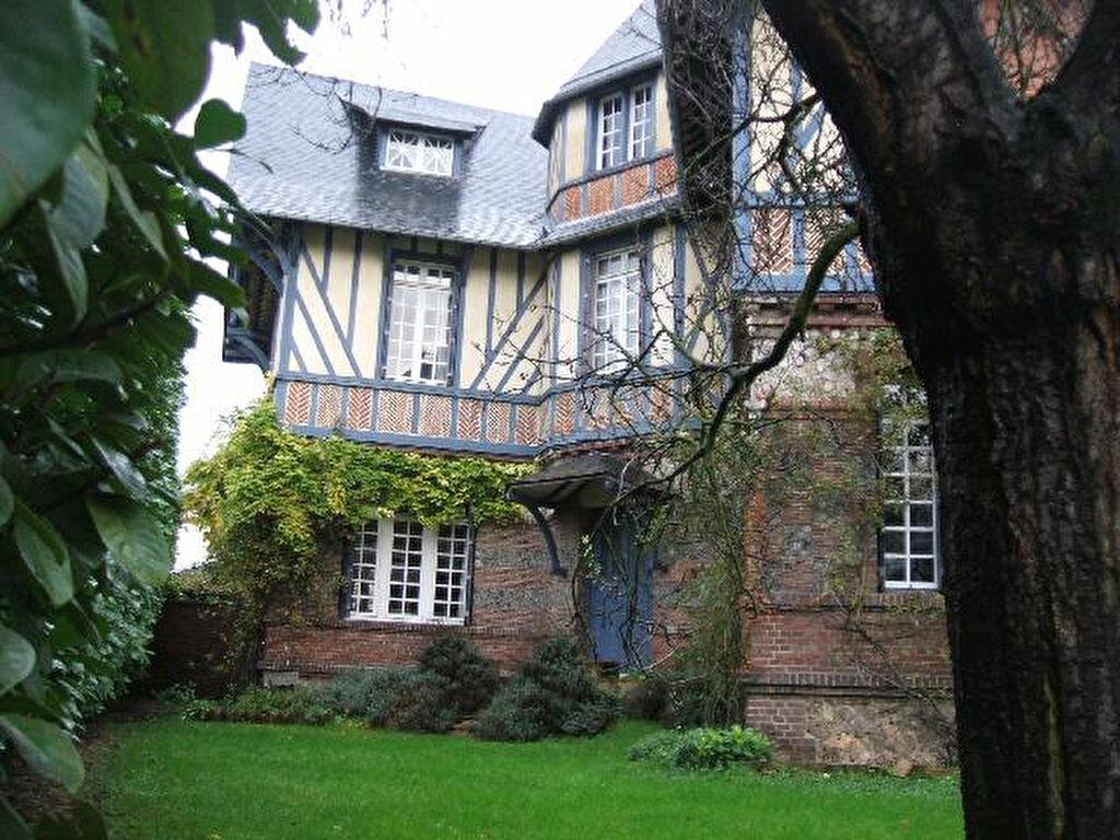 Achat Maison 10 pièces à Pont-Audemer - vignette-1