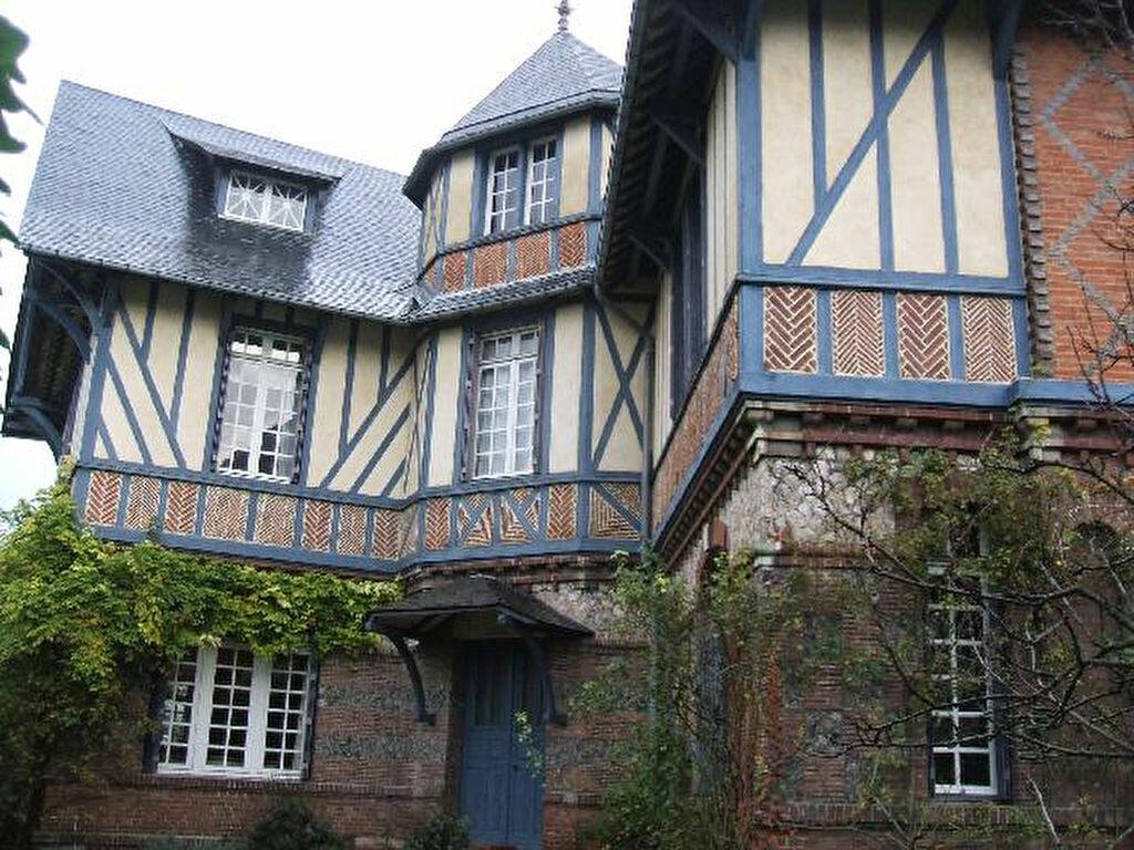 Achat Maison 10 pièces à Pont-Audemer - vignette-2