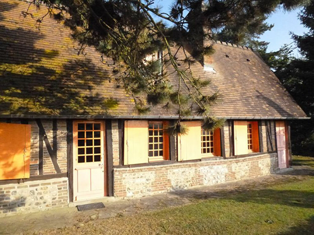 Achat Maison 6 pièces à Saint-Pierre-des-Ifs - vignette-1