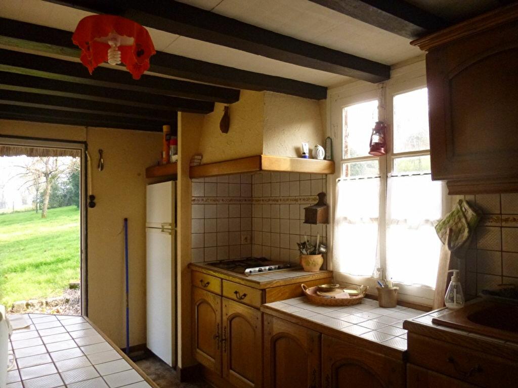 Achat Maison 4 pièces à Beuzeville - vignette-9
