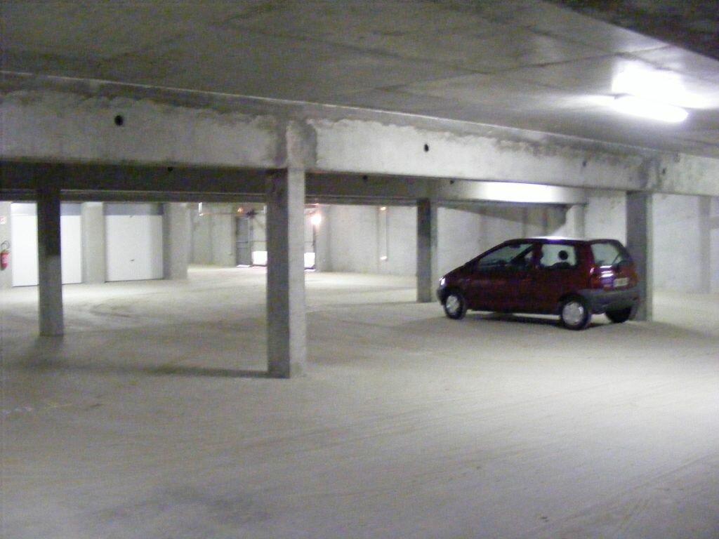 Achat Stationnement  à Caen - vignette-1